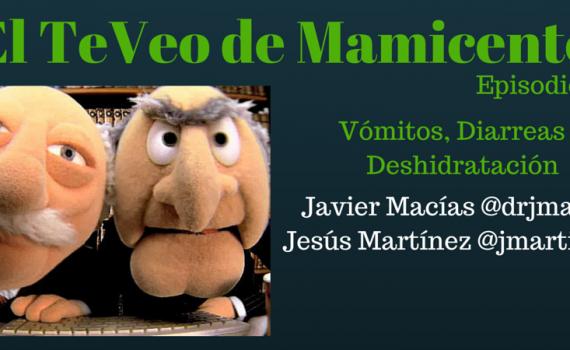 El TeVeo de Mamicenter7